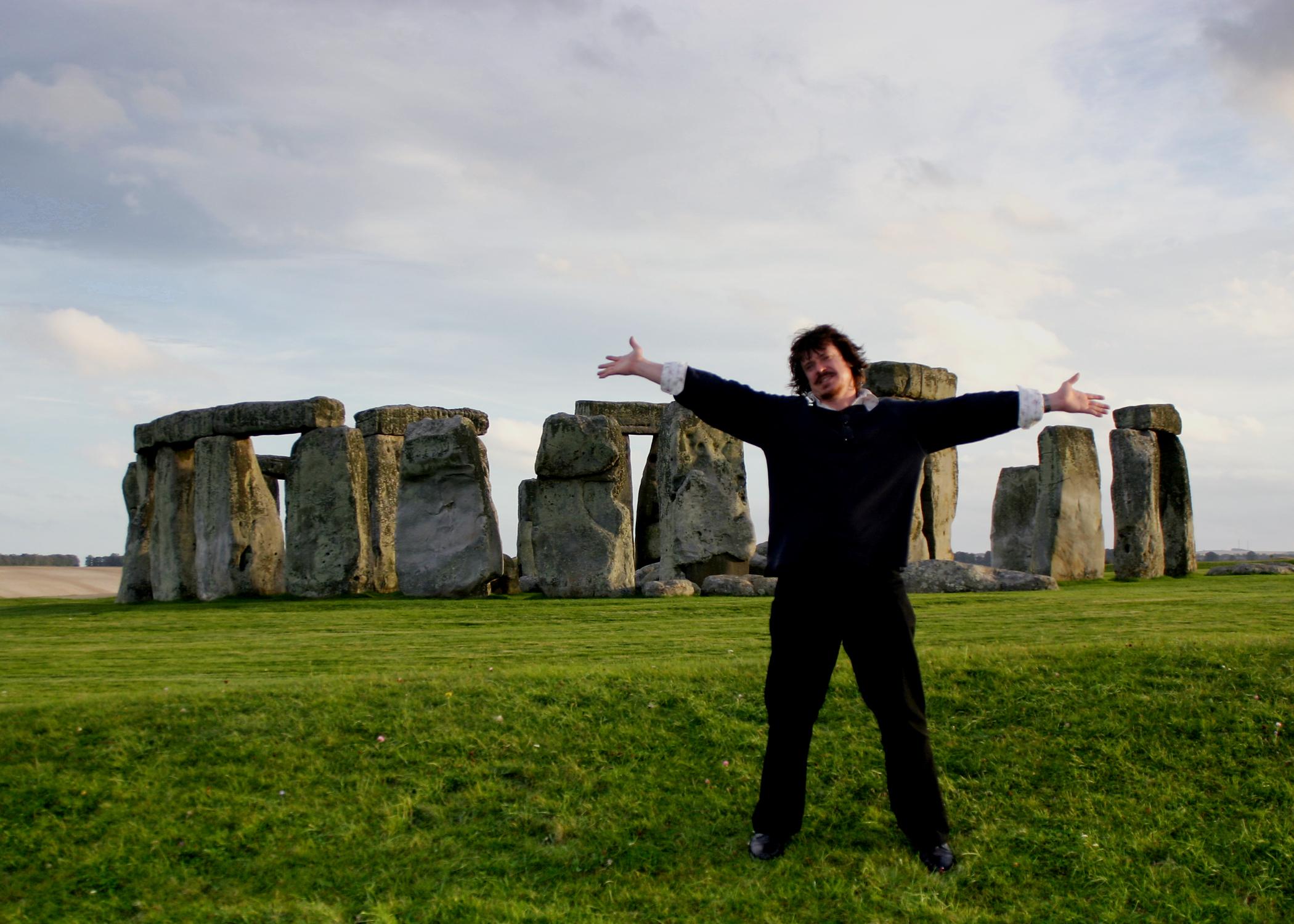 Best Stonehenge Tours From Bath