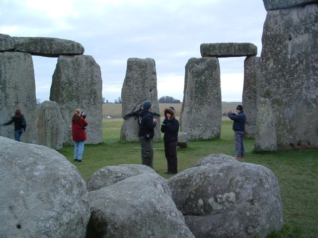 Stonehenge Private Guided Tours From Bath